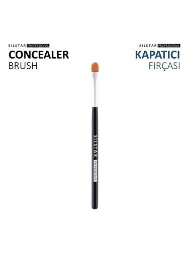 Silstar Concealer Brush - Kapatıcı Fırçası Renksiz